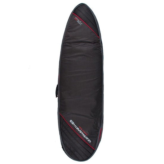 Housse de Surfboard Ocean and Earth Double Compact Fish Cover