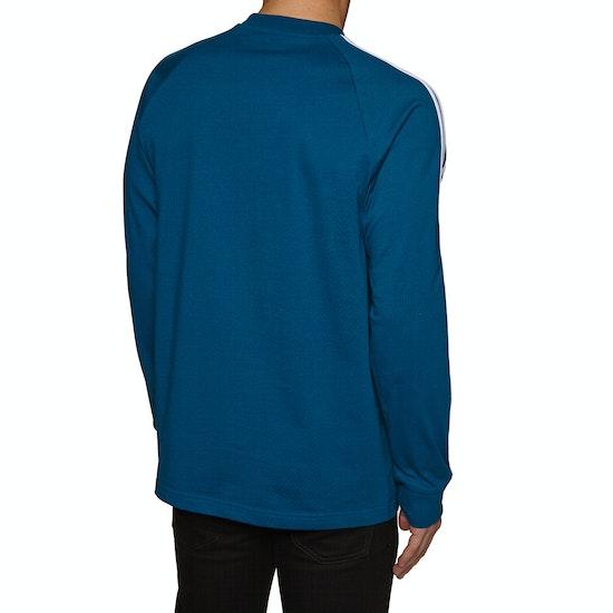 T-Shirt à Manche Longue Adidas Originals 3 Stripes