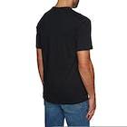 RVCA Fill All The Way Short Sleeve T-Shirt