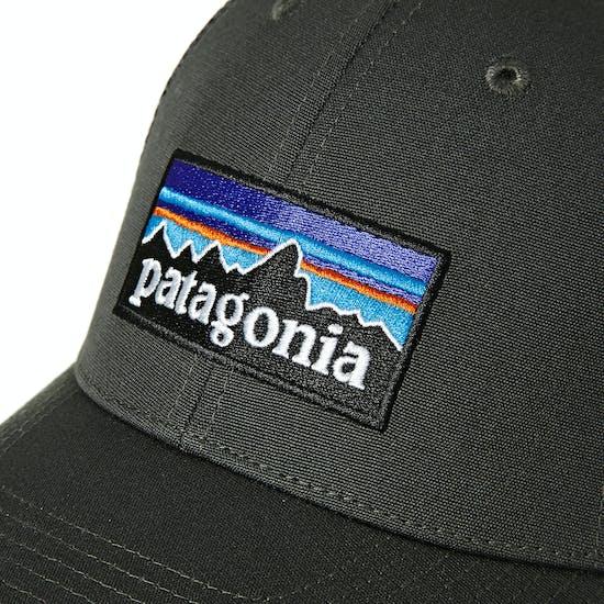 Gorro Patagonia P-6 Logo Lopro Trucker