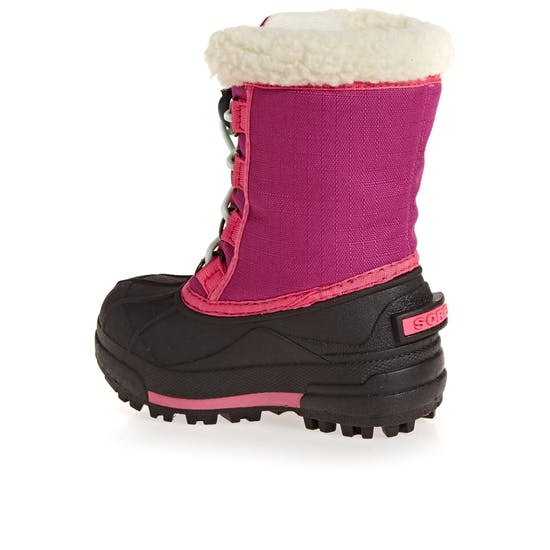 Sorel Childrens Cumberland Kids Boots