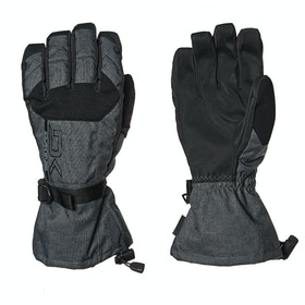 Dakine Scout Snow Gloves - Carbon