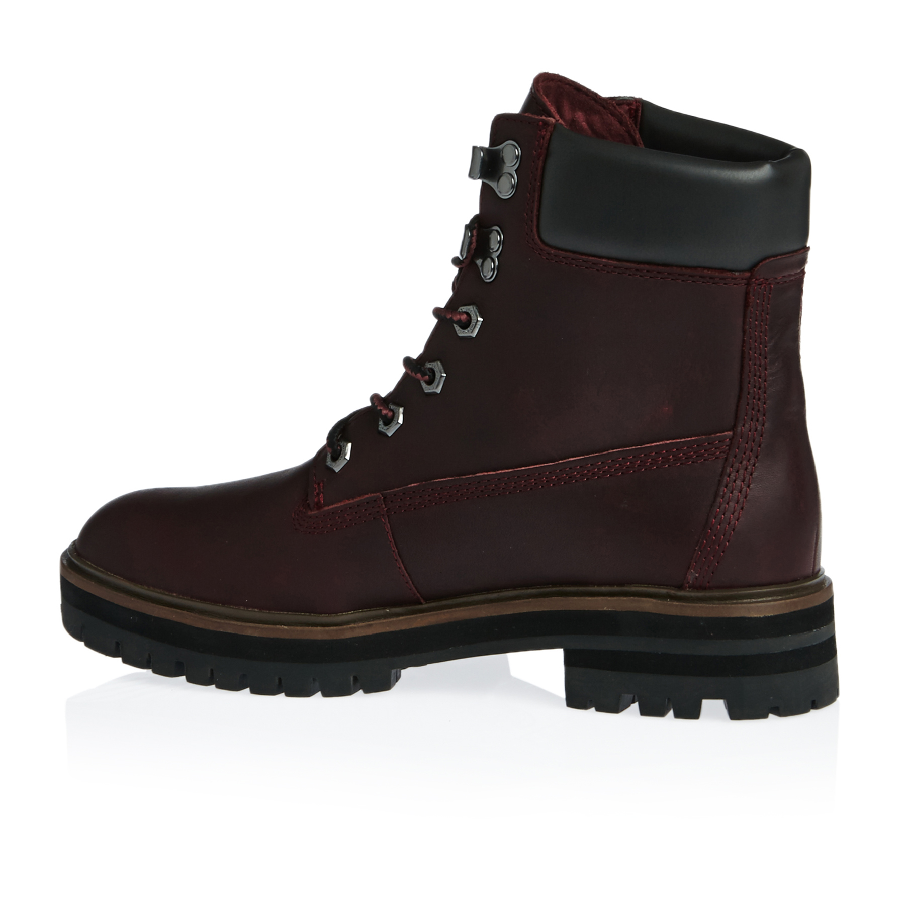 Timberland London Square 6in Womens Boots | Free Delivery