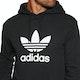 Adidas Originals Trefoil Pullover hettegenser