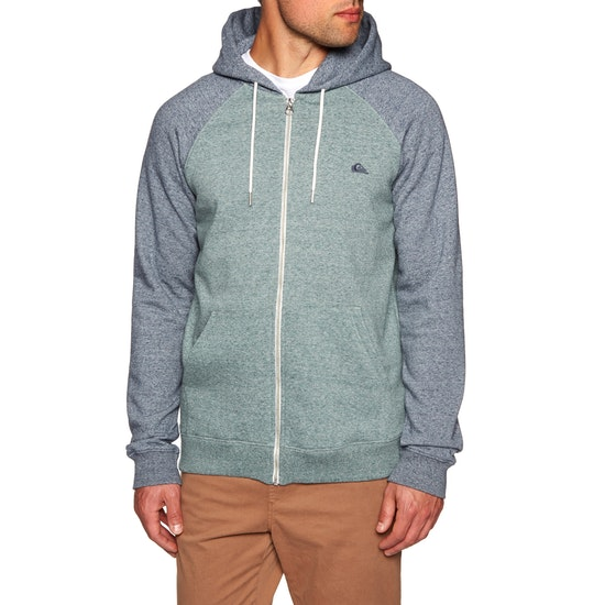 Quiksilver Everyday Mens Zip Hoody