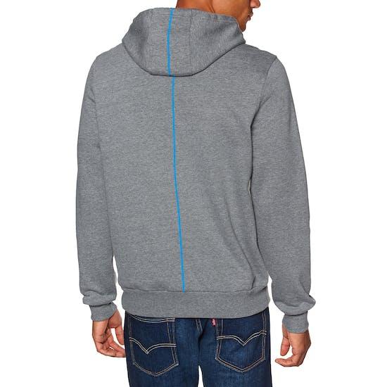 Oakley Fleece Oakley Piping Hooded Pullover Hoody