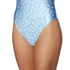 The Hidden Way Lenni Ladies Swimsuit