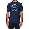 Billabong Rotated Short Sleeve Surf T-Shirt - Navy