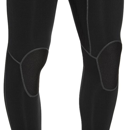 Xcel DrylockX 5/4mm 2019 Chest Zip Hooded Wetsuit