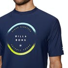 Billabong Rotated Short Sleeve Mens Surf T-Shirt