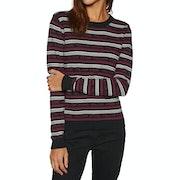 Volcom Flip Hop Womens Sweater