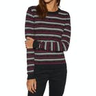 Volcom Flip Hop Ladies Sweater