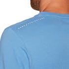 Surf Perimeters The Icon Board Print Mens Short Sleeve T-Shirt