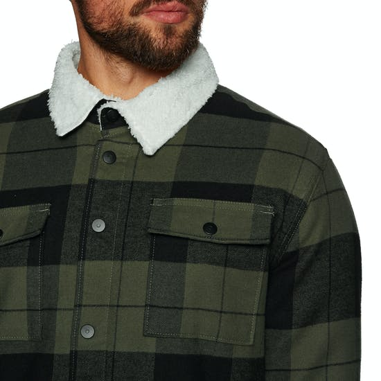 SWELL Garage Jacket