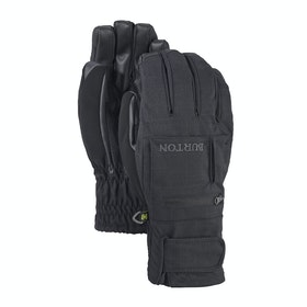 Burton Baker 2 In 1 Snow Gloves - True Black