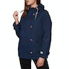 Joules Coast Womens Jacket - French Navy