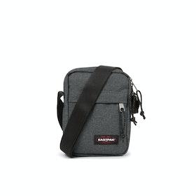 Eastpak The One Messenger Bag - Black Denim