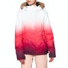 Roxy Jet Ski Se Womens Snow Jacket - Tea Berry