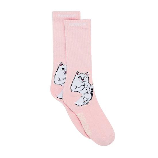 Fashion Socks Rip N Dip Lord Nermal