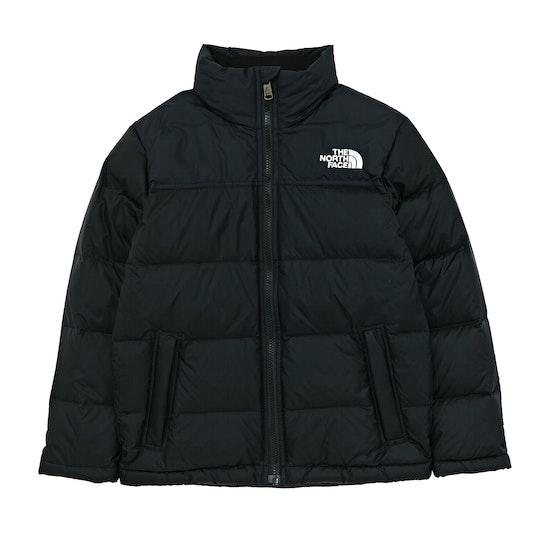 North Face Nuptse Boys Down Jacket