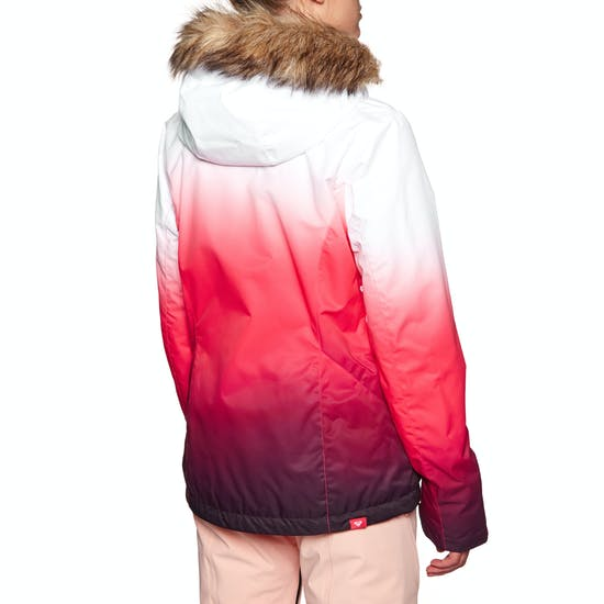 Roxy Jet Ski Se Womens Snow Jacket