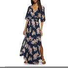Seafolly Midsummer Midsummer Maxi Dress