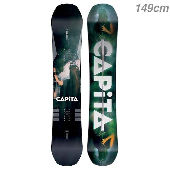 Prancha de Snowboard Capita Defenders Of Awesome