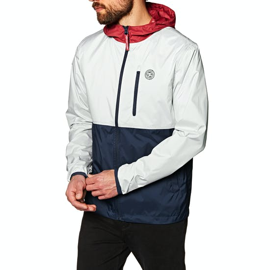 DC Dagup Triple Block Jacket