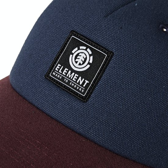 Casquette Element Icon Mesh