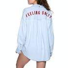 Billabong Feeling Salty Ladies Shirt