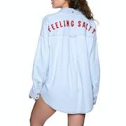 Billabong Feeling Salty Womens Shirt