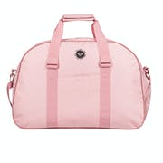 Roxy Feel Happy Solid Ladies Gym Bag