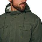 SWELL Stranger Jacket