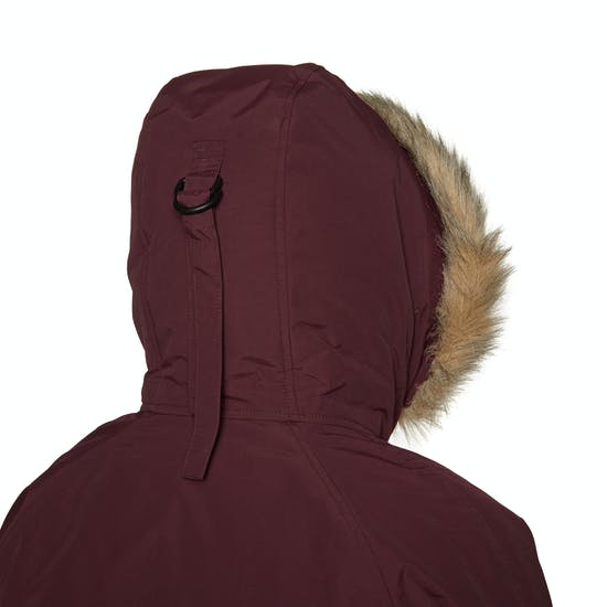 Carhartt Anchorage Parka Womens Jacket