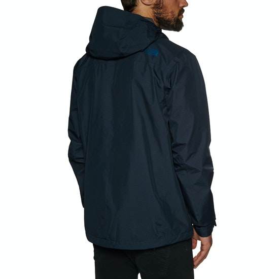 North Face Dryzzle GTX Waterproof Jacket