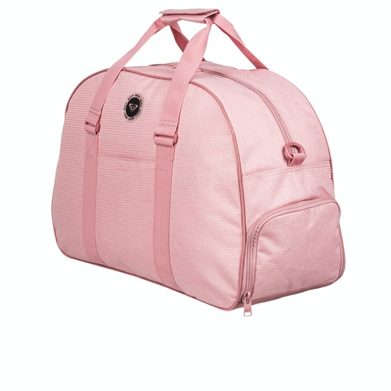 Roxy Feel Happy Solid Womens Gym Bag