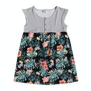 Roxy Hey Mama Girls Dress