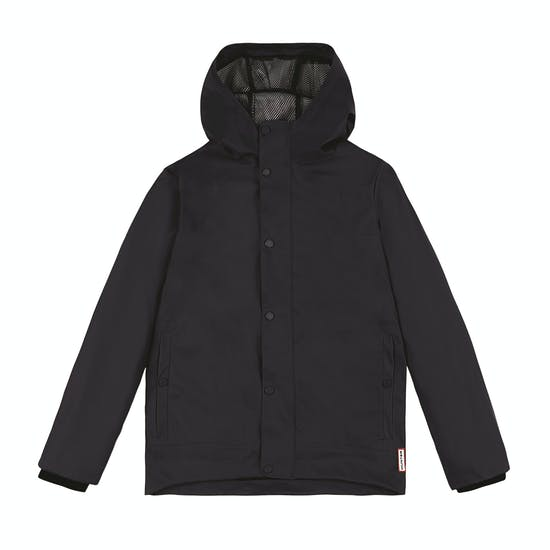 Hunter Original Light Rubberised Kids Jacket