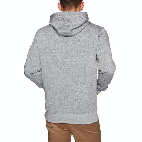 Rip Curl Underline Fleece Pullover Hoody