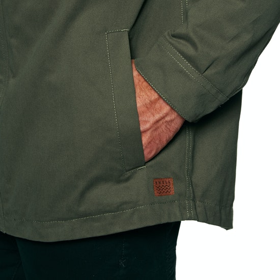 SWELL Stranger Jacket