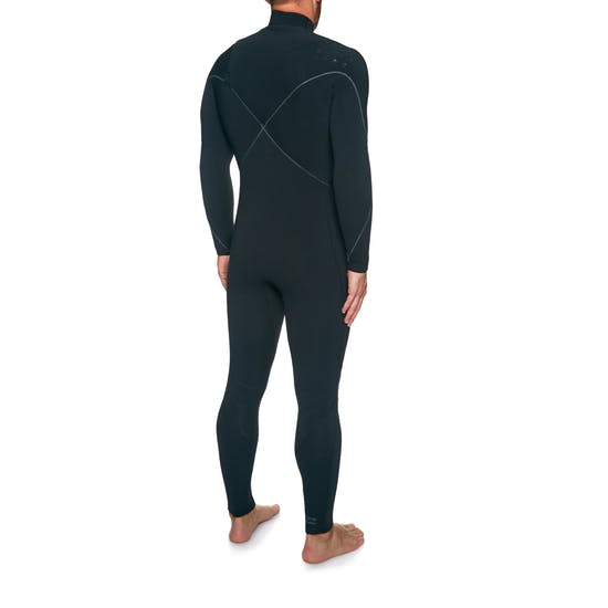 Billabong Furnace Carbon 5/4mm 2019 Chest Zip Wetsuit