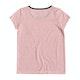 Roxy Night Call Mädchen Kurzarm-T-Shirt