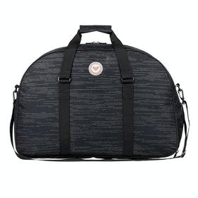 Roxy Feel Happy Big Solid , Bagage Dam - True Black