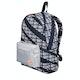 Roxy Sugar Baby Silver Womens Backpack