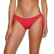 Seafolly Loop Tie Side Hipster Bikini Bottoms
