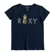 Roxy Stars Dont Shine Girls Short Sleeve T-Shirt