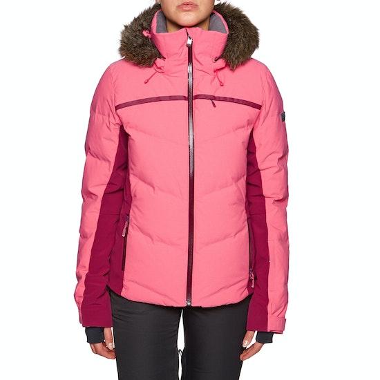 Roxy Snowstorm Womens Snow Jacket