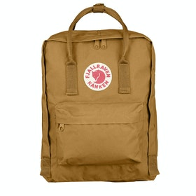 Fjallraven Kanken Classic Backpack - Acorn