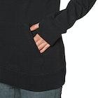 Volcom Costus Fleece Ladies Pullover Hoody