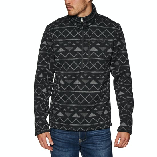 North Face Novelty Garden Lyons Quarter Fleece